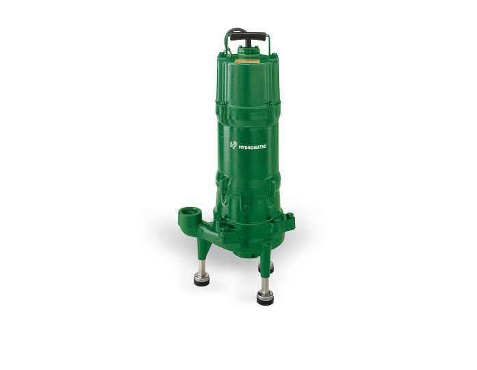 Hydromatic Double-Seal Grinder Pump Part #:HPGR200-D3