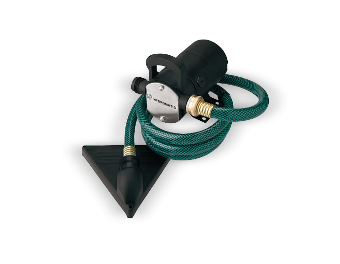 Hydromatic Utility Water Transfer / Removal Pump Part #:HY106