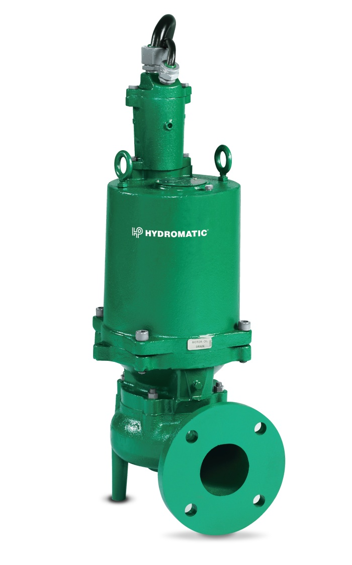 Hydromatic Hazardous Location Submersible PumpPart #:S3HVX
