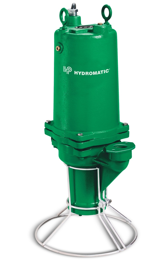 Hydromatic 2 HP Positive Displacement Grinder Pumps  - 60 HzPart #:HPD200