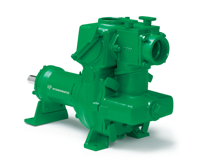 Hydromatic 3 In. Discharge Self-Priming PumpsPart #:30MPSF
