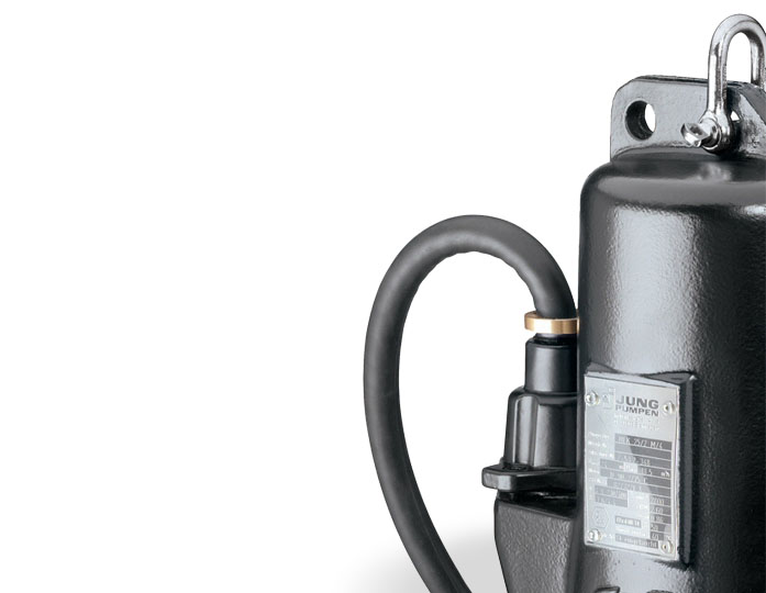 Hydromatic Jung Pump Power Cords