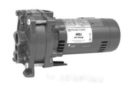 Goulds Multi-Stage Convertible Pumps HSJ20NPart #:HSJ20N