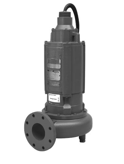 Goulds Explosion Proof Submersible Sewage Pump - 50 HzPart #:4SDX16G6JC