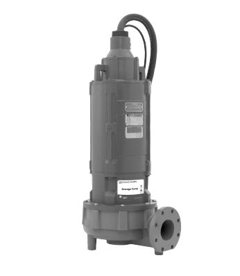 Goulds Submersible Explosion Proof Sewage Pumps - 50 HzPart #:4XD16L6GC