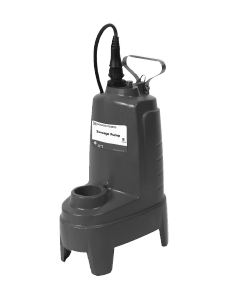 Goulds Submersible Sewage Pumps PS52MFPart #:PS52MF