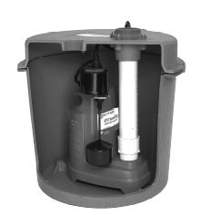 Goulds Sink Drain SystemPart #:SDS-ST