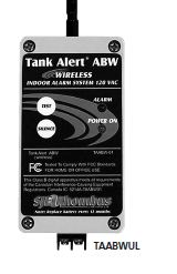 Goulds Tank Alert ABW UL Alarm System  Part #:TAABWUL