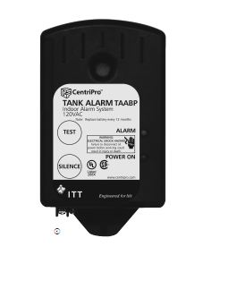 Goulds ABP Alarm with Pump ReceptaclePart #:TAABP
