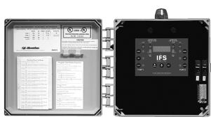 Goulds Three Phase Istaller Friendly SeriesPart #:D3IFS1016