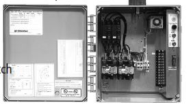 Goulds PS Control PanelPart #:S1PS07