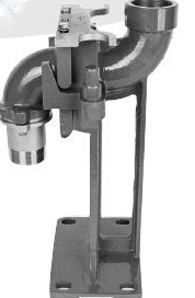Goulds Conery Base Elbow Rail SystemPart #:CBE6060B