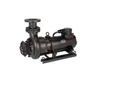 BJM PIG Horizontal Submersible PumpPart #:PGV55-575T