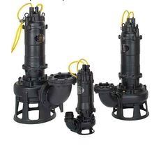 BJM Explosion Proof Electric Submersible Pump Part #:XP-SK55C-460T