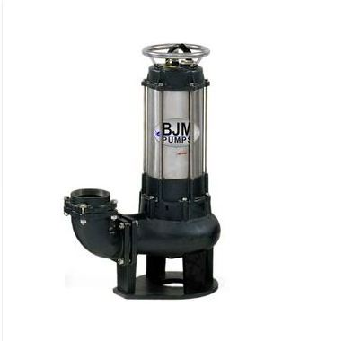 BJM Electric Submersible Pump w/ Vortex ImpellerPart #:SV08C-460T