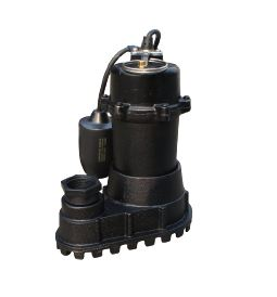 Wilo Submersible Sump Pump - ECC22-15.33Part #:2708303