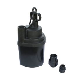 Wilo Submersible Utility Pump - ETT24-10.25Part #:2708308
