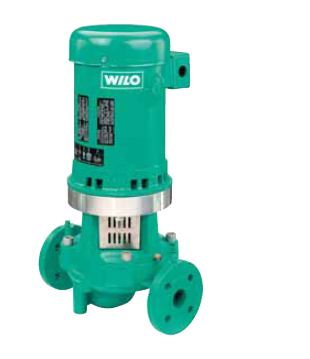 Wilo Inline Centrifugal Circulator - IL 2.5 90/370-2Part #:2705914