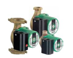 Wilo Bronze Wet Rotor Circulator - Star 5BUPart #:4090773