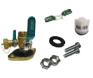 Wilo 1 1/4 in. SWT Flange KitPart #:2706087