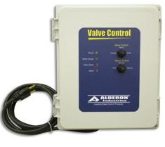 Alderon Controls Valve Controller Part #:7776