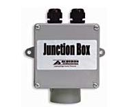Alderon Controls Junction Box - 6x6x4Part #:7096