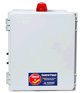 Alderon Controls Intrinsically Safe Control PanelPart #:4600